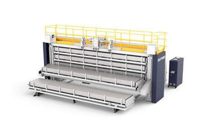 管材料库系统PT65系列