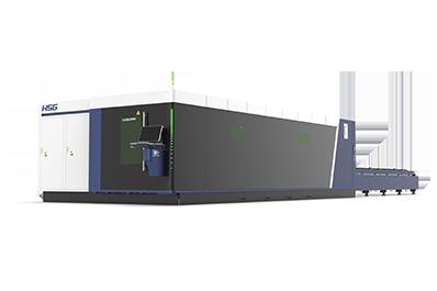 超高功率总线激光切割机GH pro系列